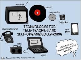 TC - III: ICT in Education
